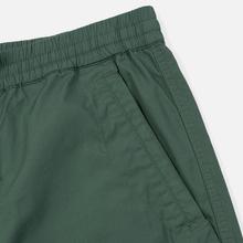 Мужские брюки Carhartt WIP Coleman 4.4 Oz Adventure/Black фото- 2
