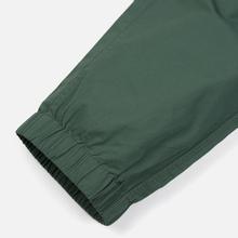 Мужские брюки Carhartt WIP Coleman 4.4 Oz Adventure/Black фото- 4