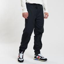 Мужские брюки Carhartt WIP Coleman 4.4 Oz Black/Wax фото- 1