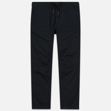Мужские брюки Carhartt WIP Coleman 4.4 Oz Black/Wax фото- 0