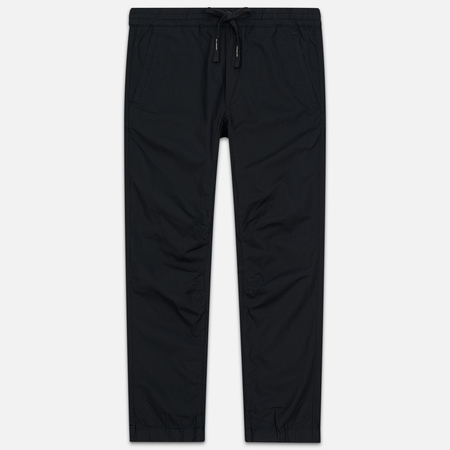 Мужские брюки Carhartt WIP Coleman 4.4 Oz Black/Wax