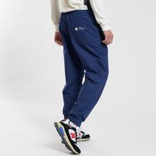 Мужские брюки Carhartt WIP Coleman 4.4 Oz Metro Blue/Wax фото- 2