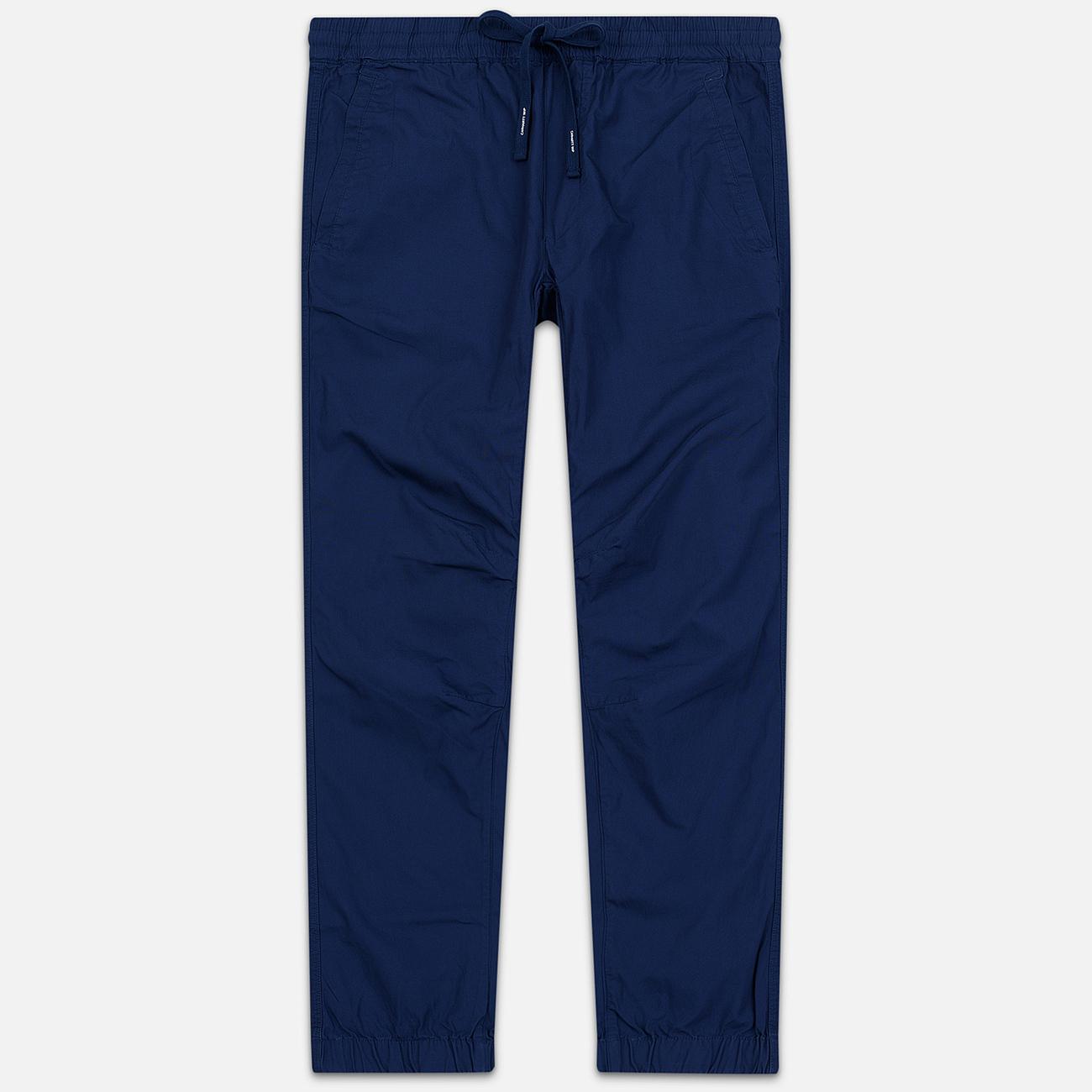 Мужские брюки Carhartt WIP Coleman 4.4 Oz Metro Blue/Wax