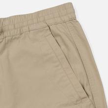 Мужские брюки Carhartt WIP Coleman 4.4 Oz Wall/Black фото- 2