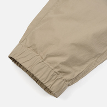 Мужские брюки Carhartt WIP Coleman 4.4 Oz Wall/Black фото- 4