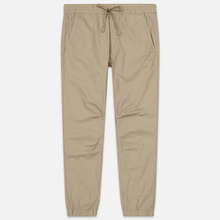 Мужские брюки Carhartt WIP Coleman 4.4 Oz Wall/Black фото- 0