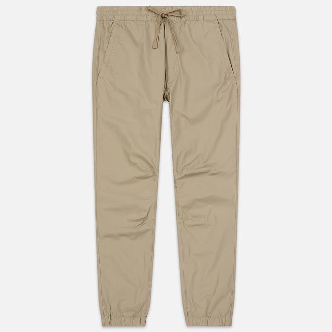 Мужские брюки Carhartt WIP Coleman 4.4 Oz Wall/Black