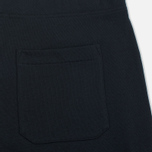 Carhartt WIP College Sweat Men`s Trousers Black/White photo- 3