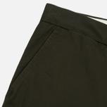 Мужские брюки Carhartt WIP Johnson 8.75 Oz Cypress Rinsed фото- 3