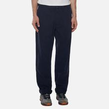 Мужские брюки Carhartt WIP Johnson Twill 8.4 Oz Dark Navy фото- 3