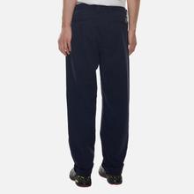 Мужские брюки Carhartt WIP Johnson Twill 8.4 Oz Dark Navy фото- 4