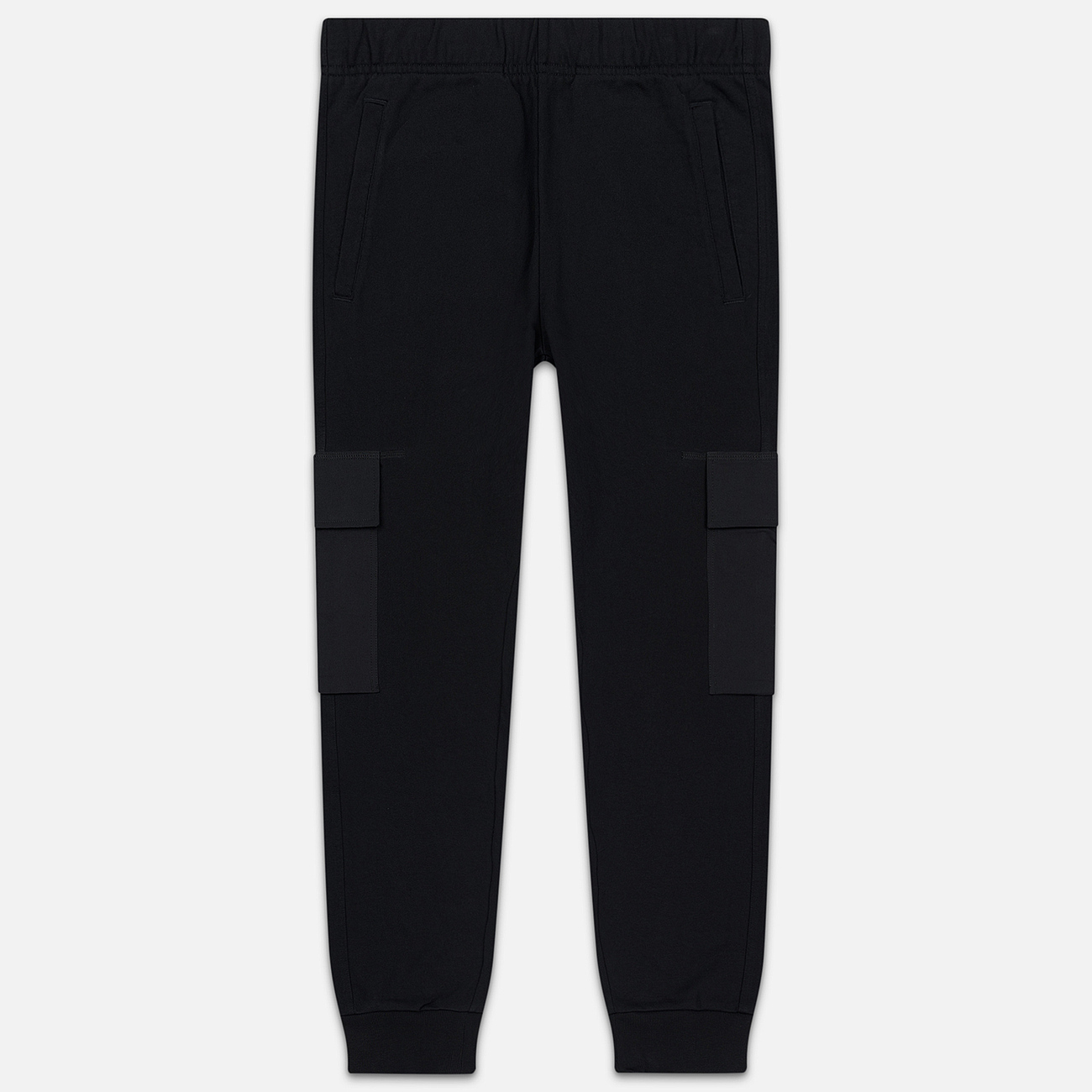 Мужские брюки Carhartt WIP Klicks 11.5 Oz Black/Black