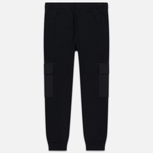 Мужские брюки Carhartt WIP Klicks 11.5 Oz Black/Black фото- 0