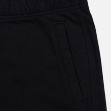 Мужские брюки Carhartt WIP Klicks 11.5 Oz Black/Black фото- 1