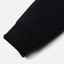 Мужские брюки Carhartt WIP Klicks 11.5 Oz Black/Black фото- 2