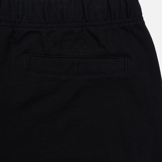 Мужские брюки Carhartt WIP Klicks 11.5 Oz Black/Black