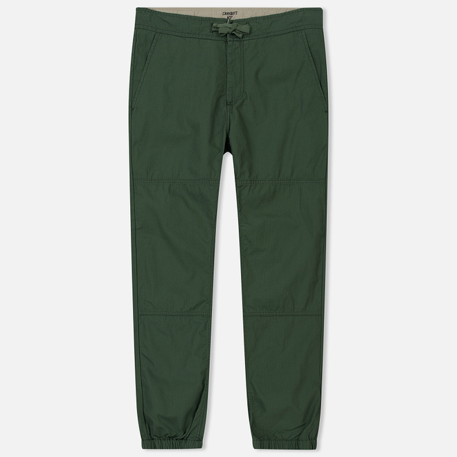 Мужские брюки Carhartt WIP Marshall Jogger 6.5 Oz Adventure Rinsed