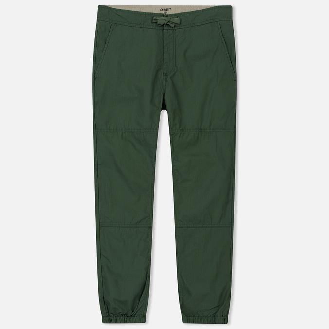 Мужские брюки Carhartt WIP Marshall Jogger 6.5 Oz Adventure Rinsed