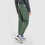 Мужские брюки Carhartt WIP Marshall Jogger 6.5 Oz Adventure Rinsed фото- 2