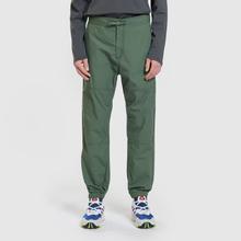 Мужские брюки Carhartt WIP Marshall Jogger 6.5 Oz Adventure Rinsed фото- 1