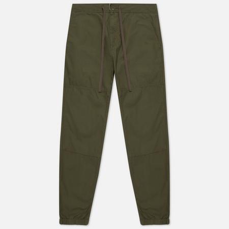 Мужские брюки Carhartt WIP Marshall Jogger 6.5 Oz Cypress Rinsed