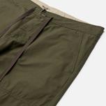 Мужские брюки Carhartt WIP Marshall Jogger 6.5 Oz Cypress Rinsed фото- 1