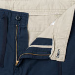 Carhartt WIP Marshall Jogger 6.5 Men`s Trousers Oz Navy Rinsed photo- 2