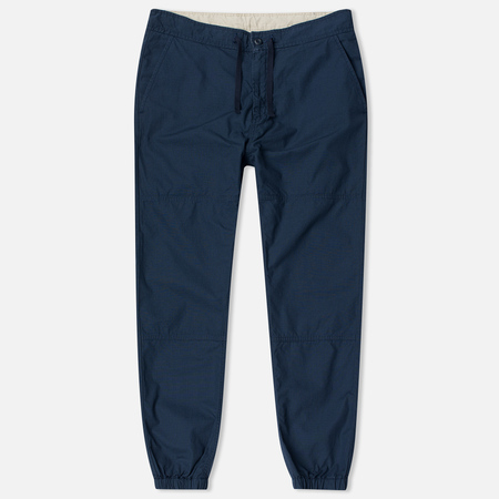 Carhartt WIP Marshall Jogger 6.5 Men`s Trousers Oz Navy Rinsed