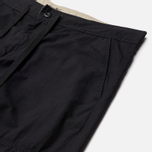 Carhartt WIP Marshall Jogger Men`s Trousers Black Rinsed photo- 0