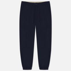 Мужские брюки Carhartt WIP Marshall Jogger 6.5 Oz Dark Navy Rinsed