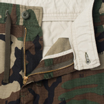Carhartt WIP Marshall Jogger Men`s Trousers Duck Camo Rinsed photo- 1