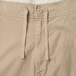 Carhartt WIP Marshall Jogger Leather Men`s Trousers Rinsed photo- 3