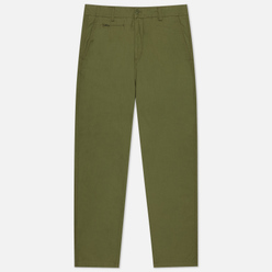Мужские брюки Carhartt WIP Memphis 6 Oz Dollar Green Rinsed