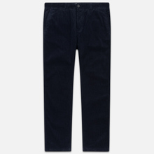 Мужские брюки Carhartt WIP Menson  9.7 Oz Dark Navy Rinsed фото- 0
