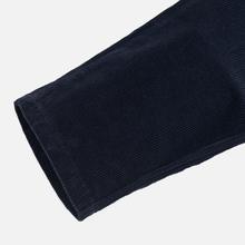 Мужские брюки Carhartt WIP Menson  9.7 Oz Dark Navy Rinsed фото- 5