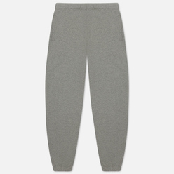 Мужские брюки Carhartt WIP Pocket Sweat 13.3 Oz Grey Heather