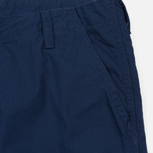 Мужские брюки Carhartt WIP Regular Cargo 6.5 Oz Blue Rinsed фото- 3