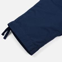 Мужские брюки Carhartt WIP Regular Cargo 6.5 Oz Blue Rinsed фото- 7