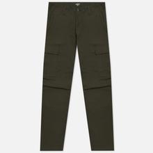 Мужские брюки Carhartt WIP Regular Cargo 6.5 Oz Cypress Rinsed фото- 0