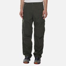 Мужские брюки Carhartt WIP Regular Cargo 6.5 Oz Cypress Rinsed фото- 3