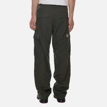 Мужские брюки Carhartt WIP Regular Cargo 6.5 Oz Cypress Rinsed фото- 4