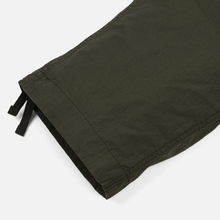 Мужские брюки Carhartt WIP Regular Cargo 6.5 Oz Cypress Rinsed фото- 7