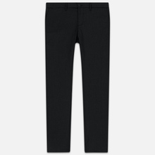 Мужские брюки Carhartt WIP Sid 6.5 Oz Black Heather фото- 0
