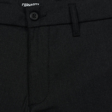 Мужские брюки Carhartt WIP Sid 6.5 Oz Black Heather фото- 3