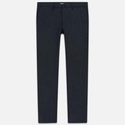 Мужские брюки Carhartt WIP Sid 6.5 Oz Navy Heather
