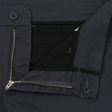 Мужские брюки Carhartt WIP Sid 8.6 Oz Blacksmith Rinsed фото- 1