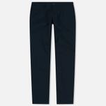 Мужские брюки Carhartt WIP Sid 8.6 Oz Dark Petrol Rinsed фото- 0