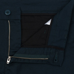 Мужские брюки Carhartt WIP Sid 8.6 Oz Dark Petrol Rinsed фото- 2