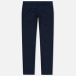 Мужские брюки Carhartt WIP Sid 8.6 Oz Navy Rinsed фото- 0