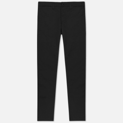 Мужские брюки Carhartt WIP Sid 8.6 Oz Black Rinsed